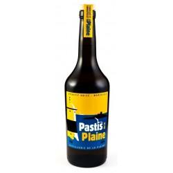 Pastis de La Plaine - N°2 -...