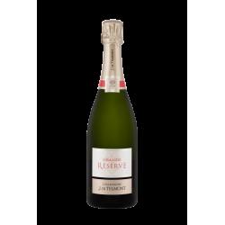 Magnum Champagne De Telmont...