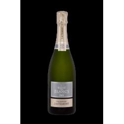Millésimé 2012 - Champagne...