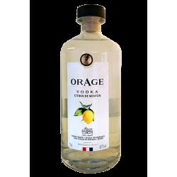 Ferroni - Orage Vodka...