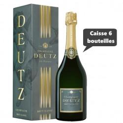 Deutz Brut Classic - par 6...
