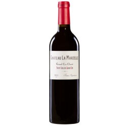 Château La Marzelle 2015 -...